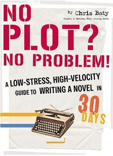 No_plot_no_problem